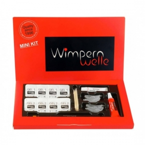 Mini Kit sprancene POWER PAD by Wimpernwelle