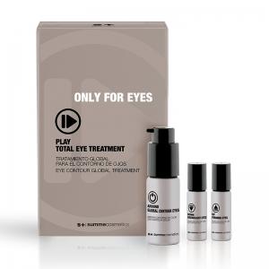Tratament global pentru contur ochi